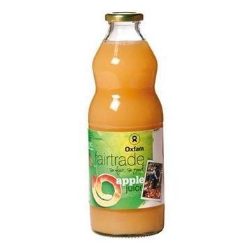 Sap fles 1l (per krat + LG)